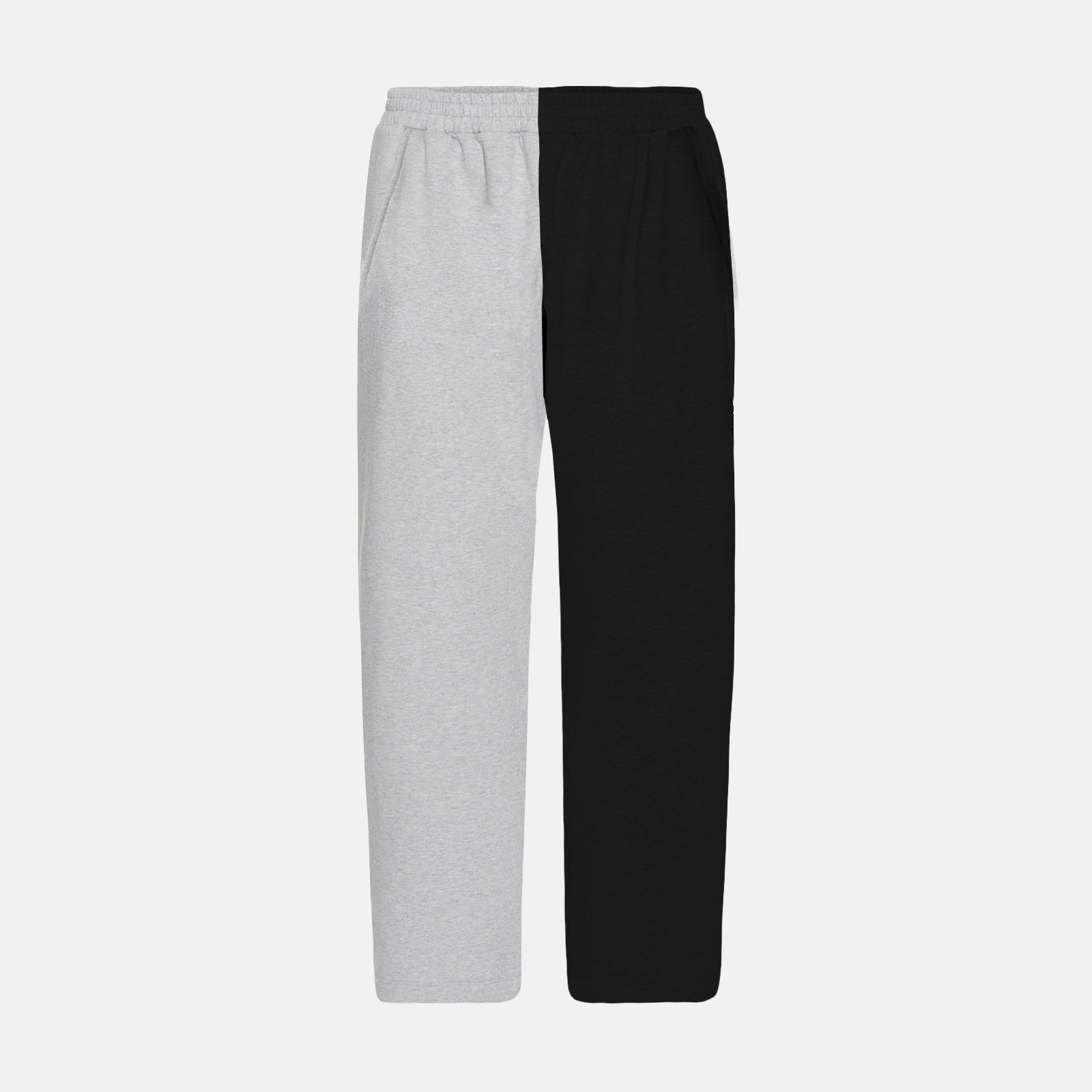 Safety Color block sport pants