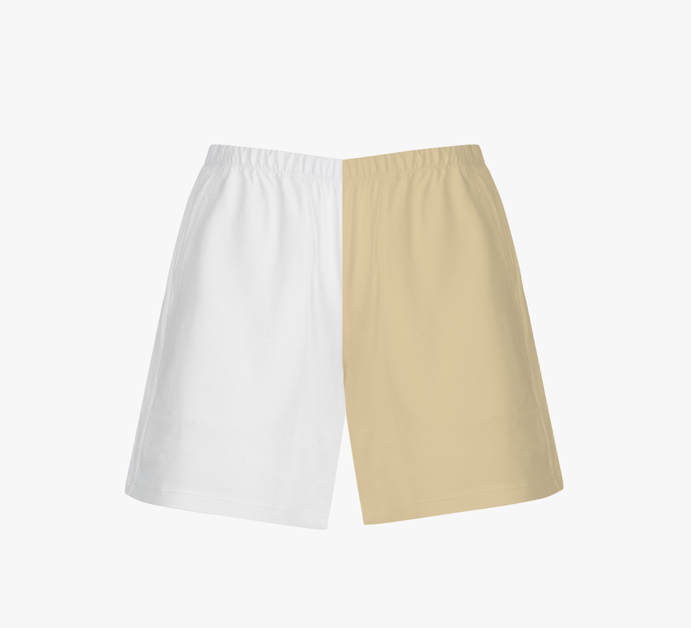 Balance Color block shorts [SALE -30%]